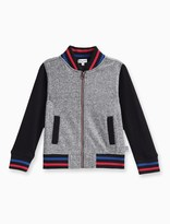 Splendid Little Boy Varsity Jacket