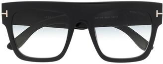 Tom Ford Square-Frame Sunglasses