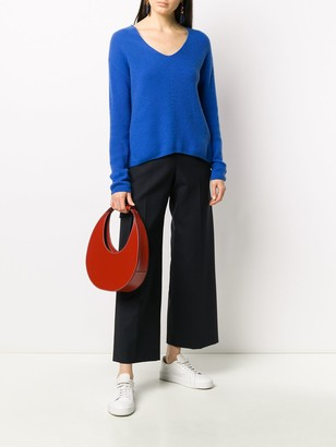 N.Peal V-Neck Sweater