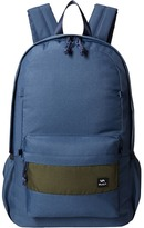 RVCA Frontside Backpack Backpack Bags