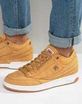 Fila T-1 Mid Sneakers