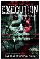 Farrar Straus & Giroux Execution (Book 5)