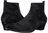 CNC Costume National Suede Ankle Boot