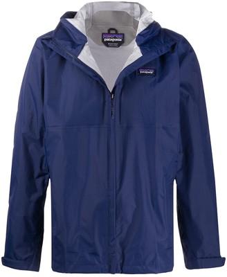 Patagonia Hooded Lightweight Jacket