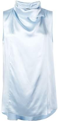 ADAM by Adam Lippes sleeveless silk blouse