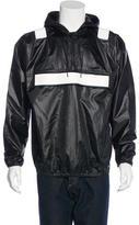 Givenchy Hooded Anorak Jacket