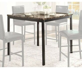 Lakeway Counter Height Dinning Table Winston Porter