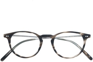 Oliver Peoples Ryerson glasses
