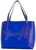 Jimmy Choo Twist East West tote bag - women - Leather - One Size