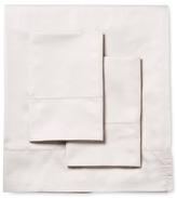 Melange Home Hemstitch Sheet Set