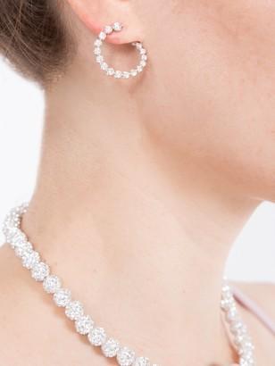 Anita Ko Garland Earrings