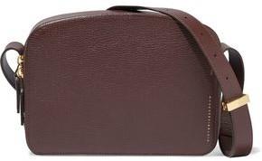 Victoria Beckham Textured-leather Shoulder Bag