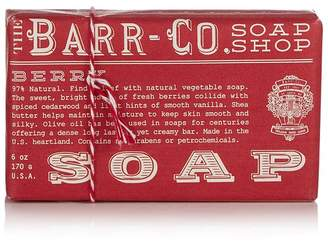 Barr-Co. Berry Bar Soap 6 oz.