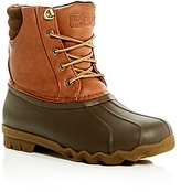 Sperry Boys' Avenue Duck Boots - Toddler, Little Kid, Big Kid