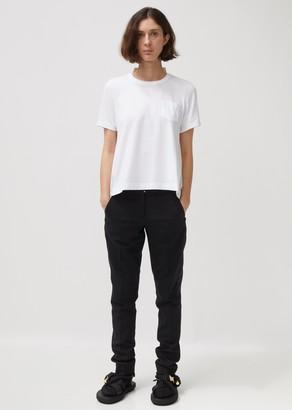 Sacai Slim Suit Pants