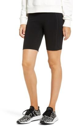 Spanx Every.Wear Active Bike Shorts