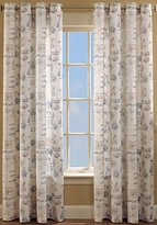 Lorraine Home Fashions by the Sea Window Curtain Panel, 60 x 63-Inch