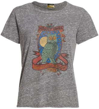 "Mother The Little Goodie Goodie ""Bohemian Hollow"" T-Shirt"