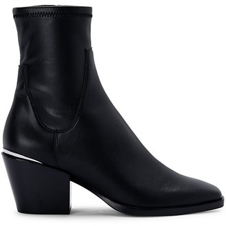 Dolce Vita Sid Square-Toe Booties