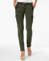MICHAEL Michael Kors Skinny Cargo Pants