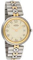 Hermes Profil GM Watch