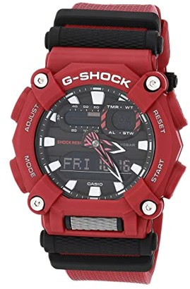 G-Shock GA900-4A (Red) Watches