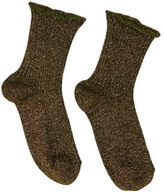Polder Girl Rika Lurex Socks