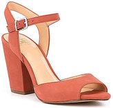 GB Pass-Shun Dress Sandals