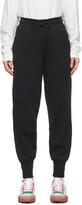 Thumbnail for your product : Nike Black Sportswear Tech Lounge Pants