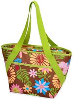 Picnic at Ascot Insulated Cooler Lunch Tote in Floral