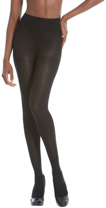 Gold Toe Women's Control Top Semi Opaque Perfect Fit Tights 1 Pair