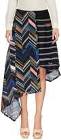 Preen by Thornton Bregazzi Knee length skirts - Item 35321576