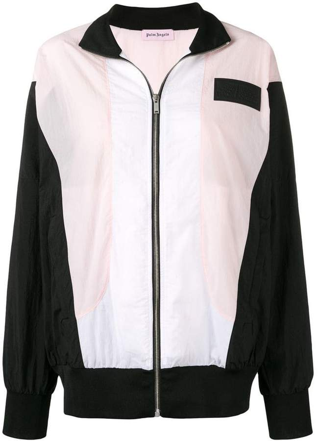 876d94374fbe2 Palm Angels Athletic Jackets For Women - ShopStyle UK