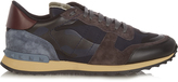 Valentino Rockrunner Camoucouture-print trainers