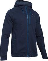 Under Armour Men's Dobson Softshell ColdGear® Infrared Jacket