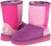 UGG Classic Patchwork Girls Shoes