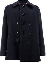 Lanvin button-up coat