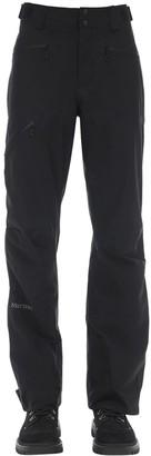 Marmot Cropped Gore-Tex River Pants