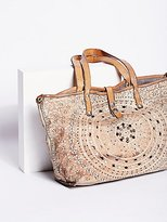 Campomaggi Imperiali Distressed Tote by at Free People