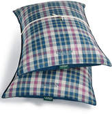 Lauren Ralph Lauren Randolph Reversible Yarn-Dyed Plaid Pair of Standard Pillows Bedding