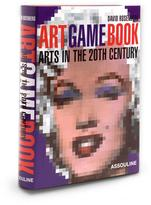 Assouline Art Game Book