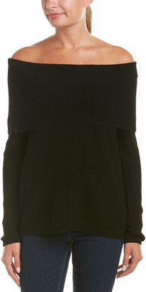 Joie Pirjo Wool & Cashmere-Blend Pullover