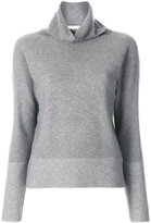 Fabiana Filippi turtleneck jumper