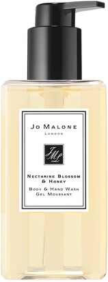 Jo Malone Nectarine Blossom & Honey Body & Hand Wash