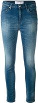 IRO skinny jeans - women - Cotton/Elastodiene/Spandex/Elastane - 24