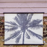 Graham and Green Palm Tree Wall Hanging