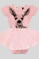 Rock Your Baby Little Deer Dress