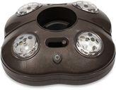 Bed Bath & Beyond LED Bronze Umbrella Light with 4 Pivoting Light Heads