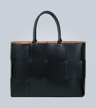 Bottega Veneta Intrecciato leather tote