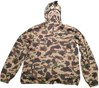 A Bathing Ape Other Synthetic Jackets